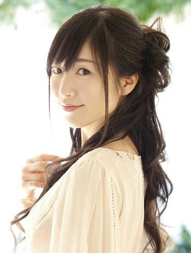 140402 -『布束砥信 & 煌坂紗矢華』幕後聲優「葉山いくみ」宣布已在3/29結婚、男方是圈外人!