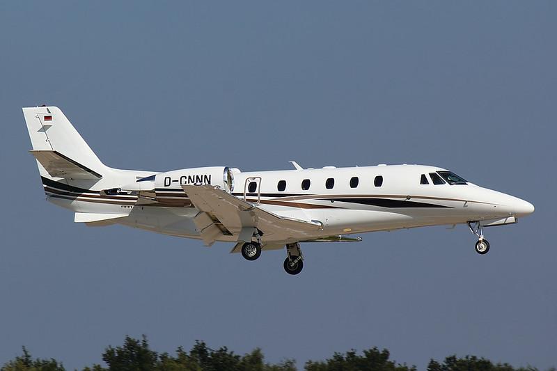 DC Aviation - C56X - D-CNNN (1)