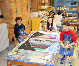 MS 7th Grade Quads