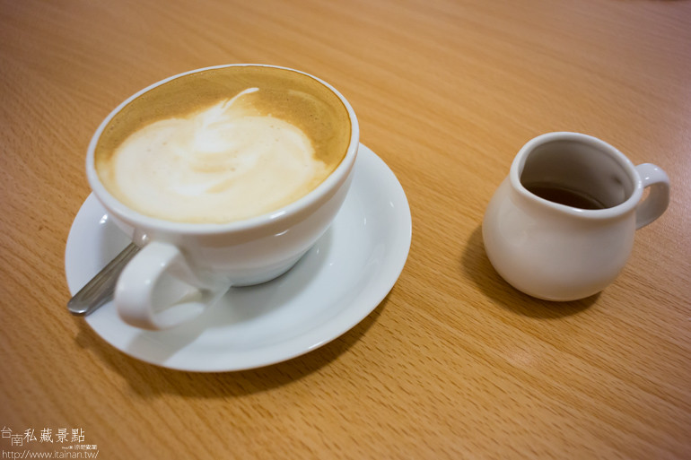 台南私藏景點--宇慶咖啡早午餐 (21)