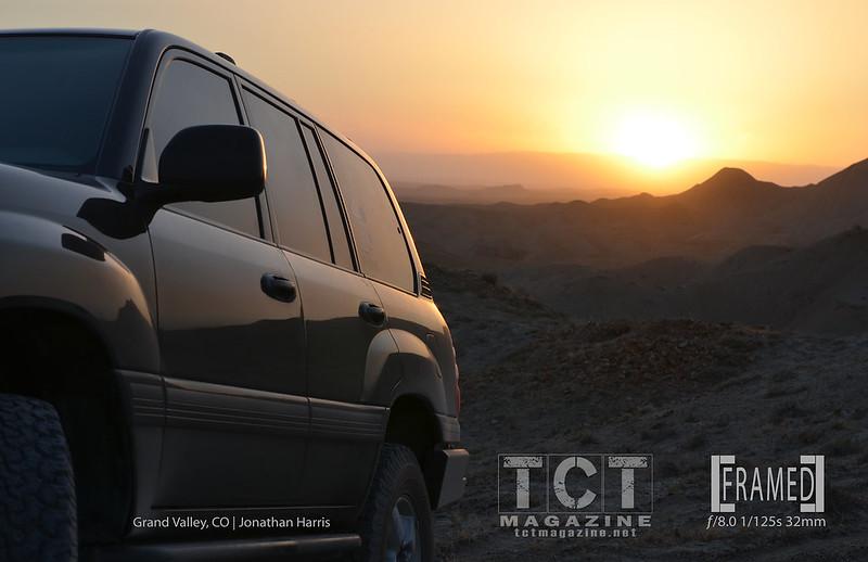 Grand Valley Colorado Land Cruiser | TCT Magazine