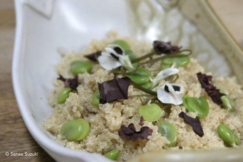 Quinoa Salad © IMG_0527