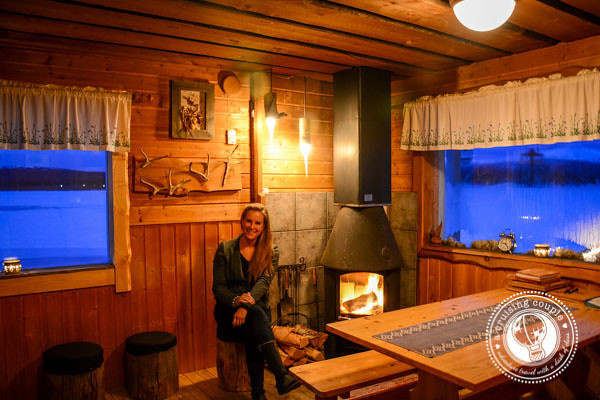 15 Ways Yllas, Finland Surprised and Enchanted Us - Finnish Sauna
