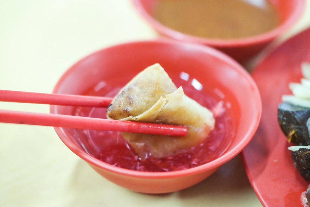 Toa Payoh Food Guide: 93 Wu Xiang Xia Bing
