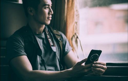 """[Bộ ảnh] Có một """"nhiếp ảnh gia"""" ASUS Zenfone Zoom đầy mạnh mẽ và nam tính - 123271"""