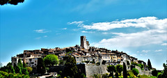 Saint-Paul de Vence - França