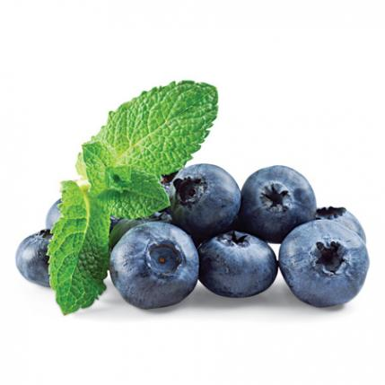 6. Blueberries