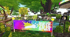 The 11th Annual Raglan Shire ArtWalk 2016