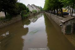 Inondation a Nemours-35