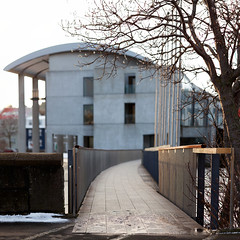 City Hall Reykjavík