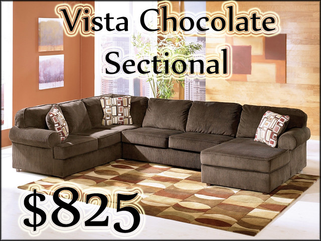 68404VistaChocolate