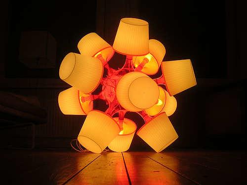 lampara 11