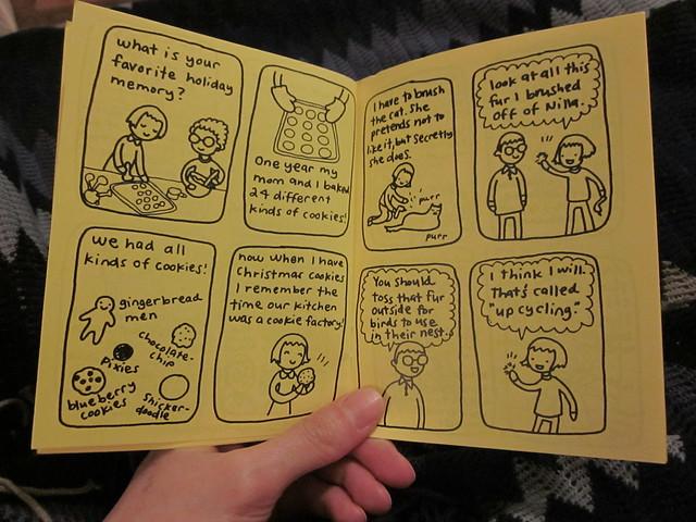 Dork Lifestyle comics!