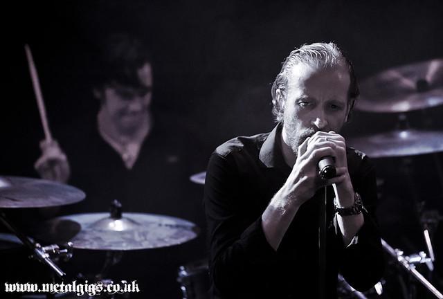 Paradise Lost live review Southampton