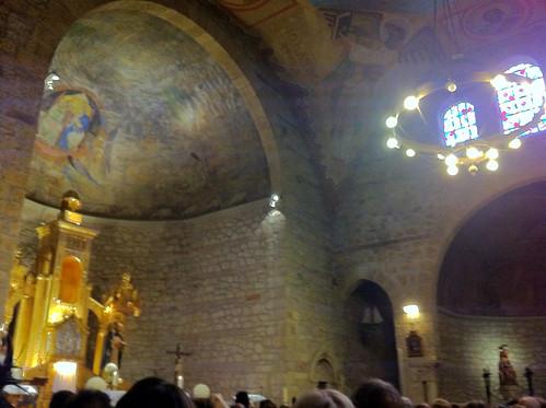 Iglesia de la Santísima Trinidad, Getxo