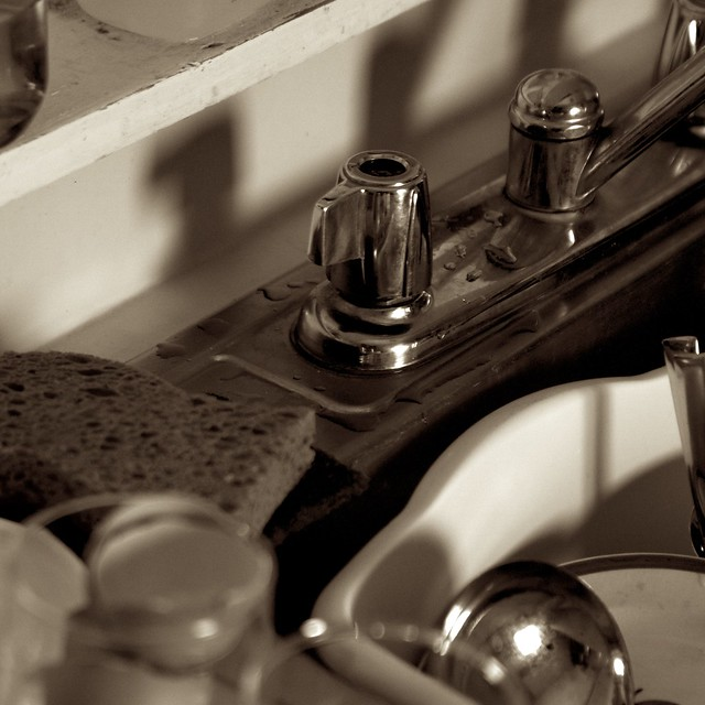 Latest Kitchen Sink Designs