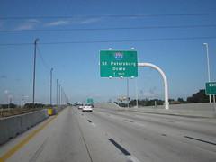 Interstate 4 - Florida