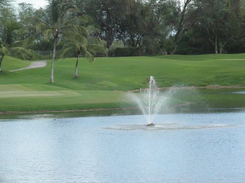 ewa beach Golf Club 198