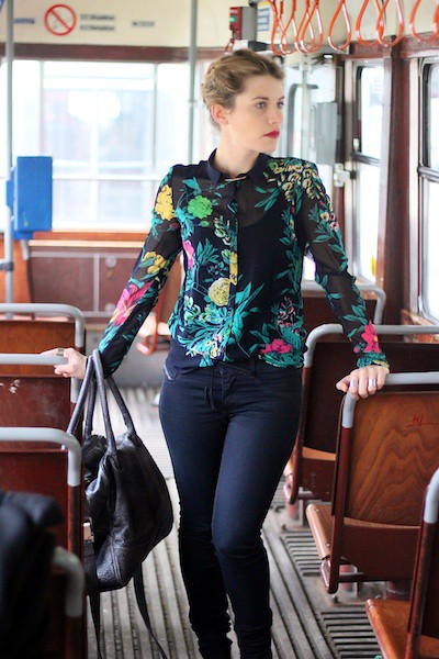 A streetcar named desire (1)