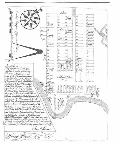Old Dorchester Plot