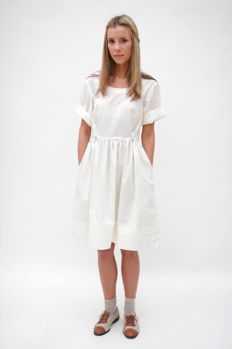 Ziva dress