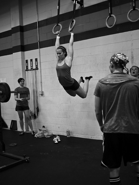 south philly rumble crossfit competition