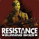 Resistance: Burning Skies - Ellie