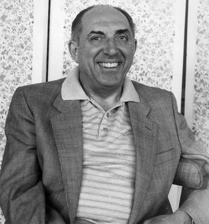 Gabbiano 30 years ago