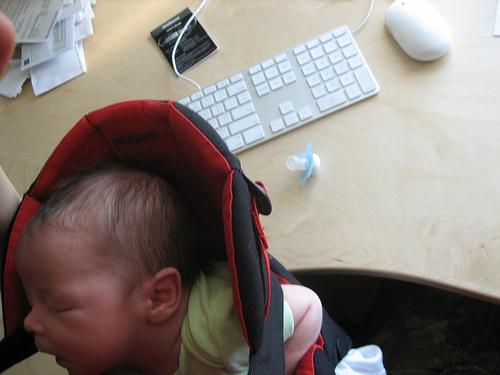 Alison Eastaway, 24/04/2012