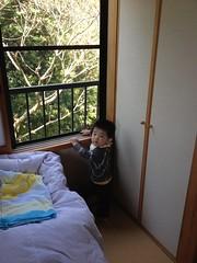 2かいのぼうけん(2012/5/5)