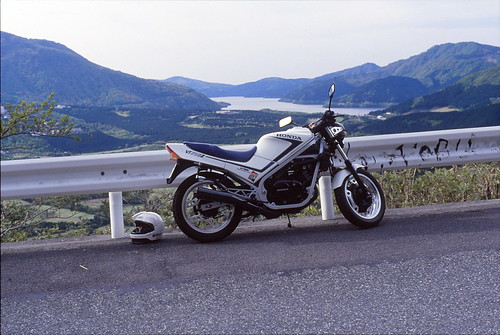 箱根 1988