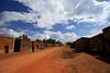 Dusty Town, Rwanda