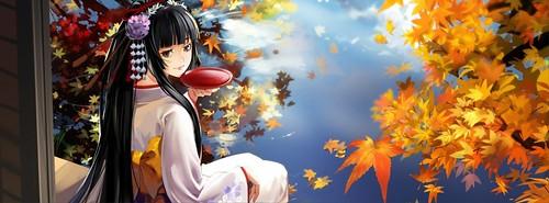 Anime Facebook Cover