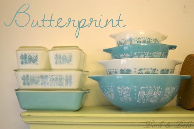 Butterprint