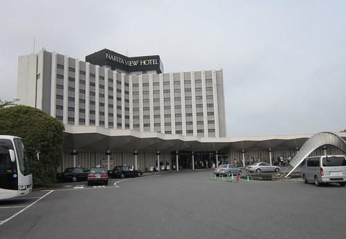成田ビューホテル 2012年5月31日0725 by Poran111