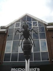 Hornet, High Street, Watford