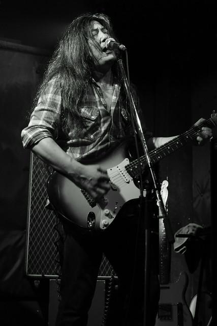 O.E. Gallagher live at ZZ, Tokyo, 24 Jun 2012. 255