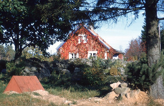 Ljungby - House in Country (1958)