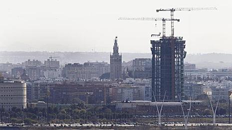 12f26 25 Sevilla ABC Foto Raul Roblado Uti