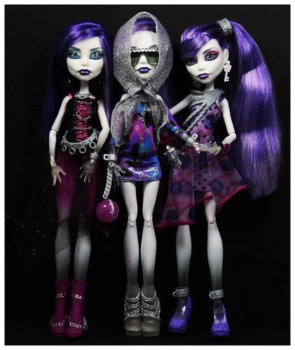 Spectrocity by DollsinDystopia