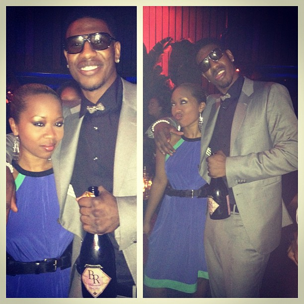 Wishing @I_Am_Iman  a happy you were born day lol. Cheers to many more great years ahead!