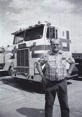 Lee Pickens, MCC Diesel Heavy Equipment Program