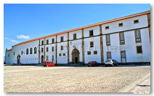 Convento de Semide by VRfoto