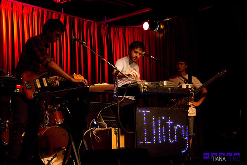 Illitry @ The Drake 06/22/2012