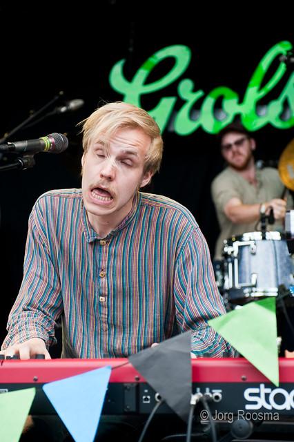 Einar Stray