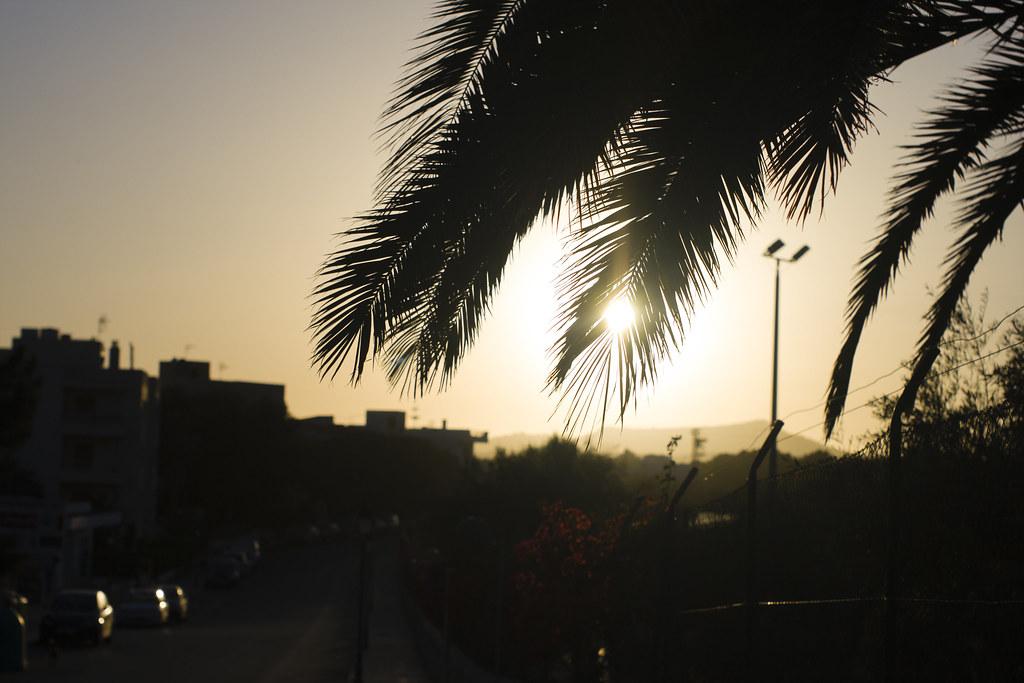 Sunset in Cala D'Or - Mallorca