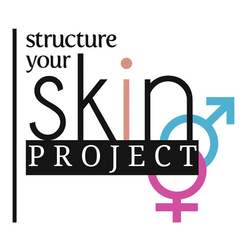 Structure Your Skin Project