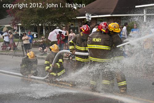 Water Fights II