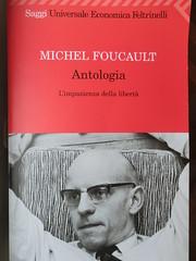 Antologia di Foucault