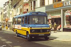 Hastings & District / Hastings Buses.